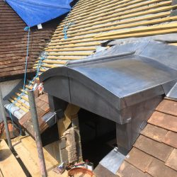 TGS Leadwork & Roofing London & Hertfordshire